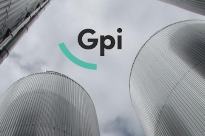 Afbeelding van Gpi Tanks - Tankbau