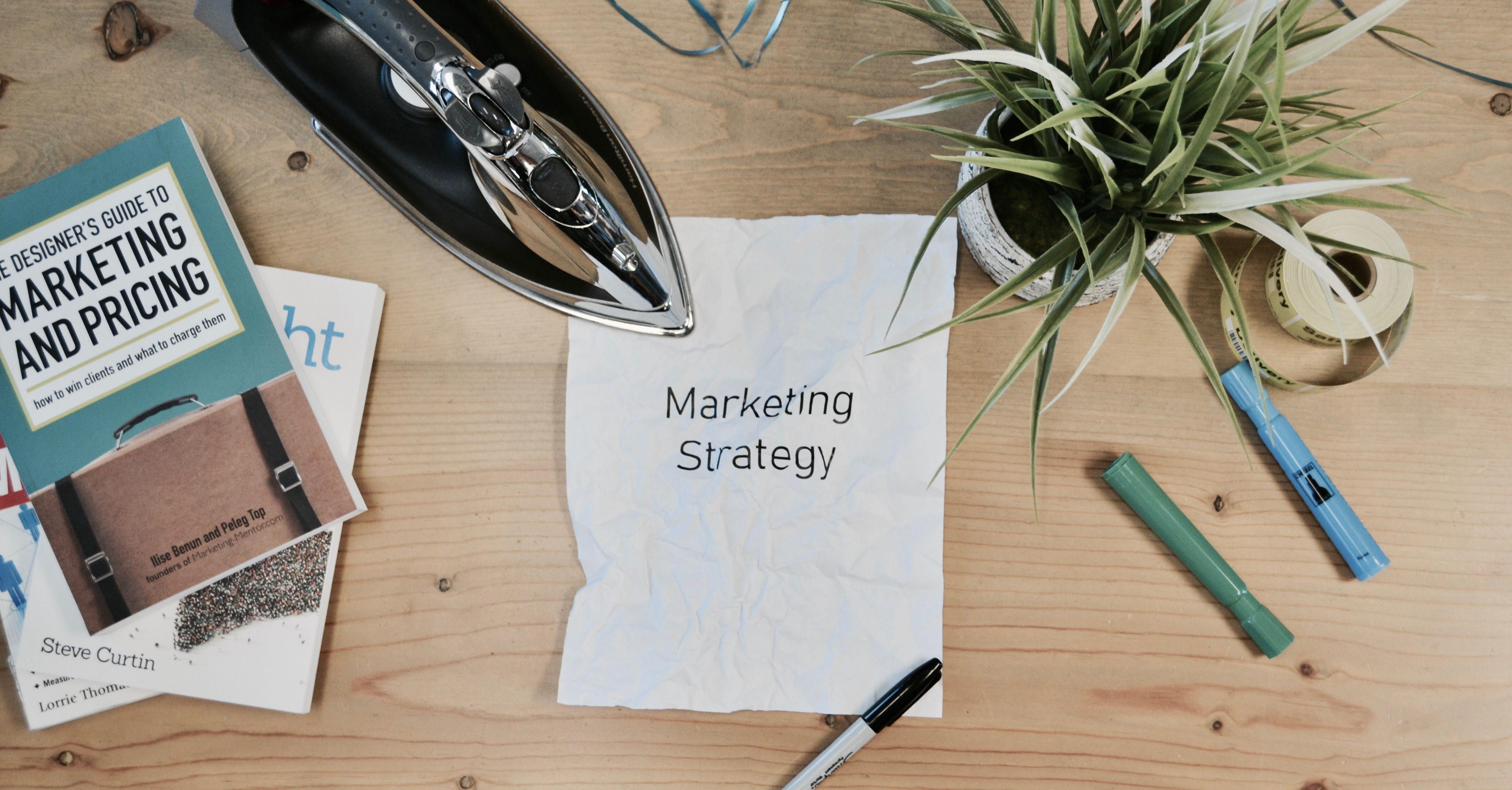 inspiratie marketing strategie