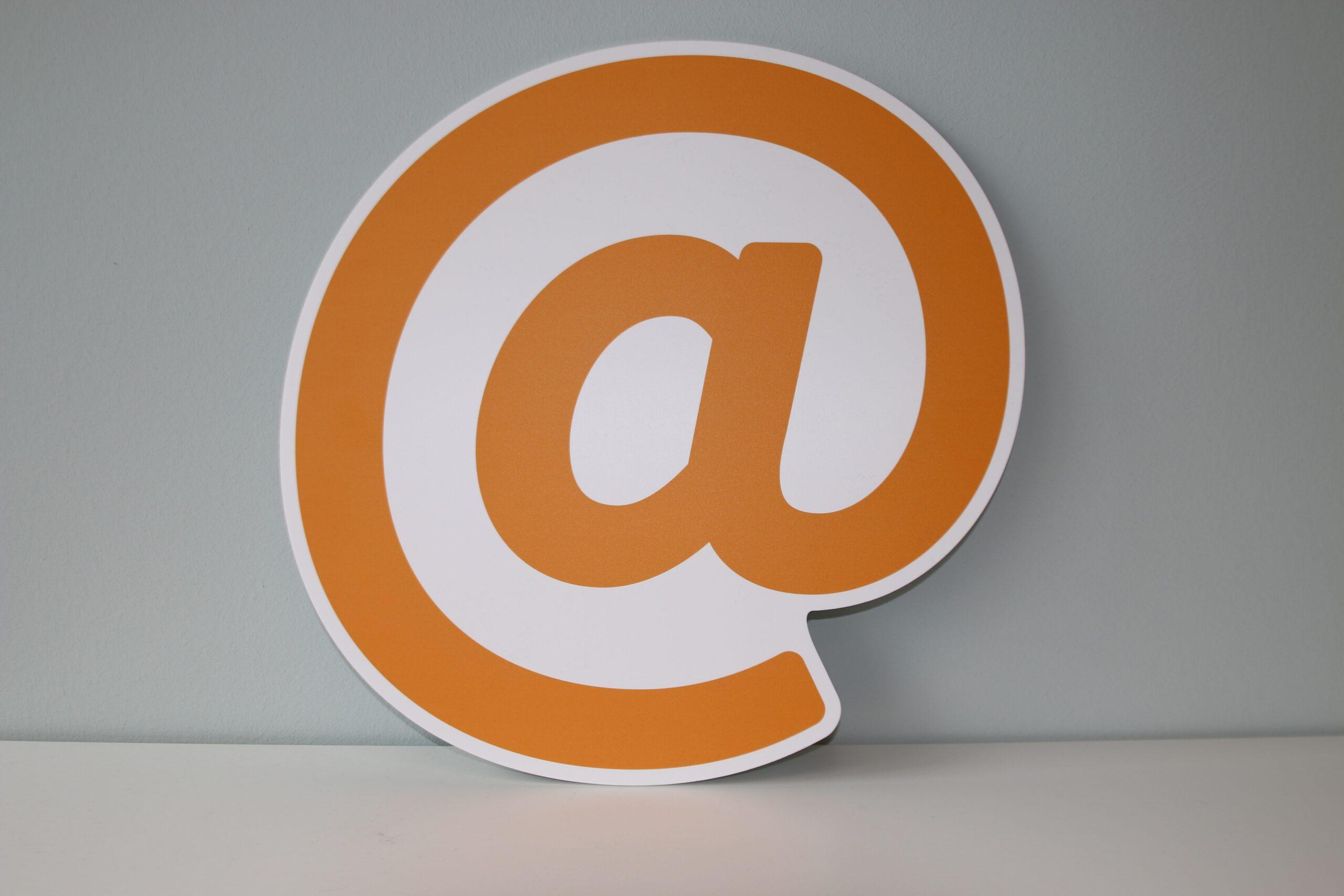 email diensten in duitsland