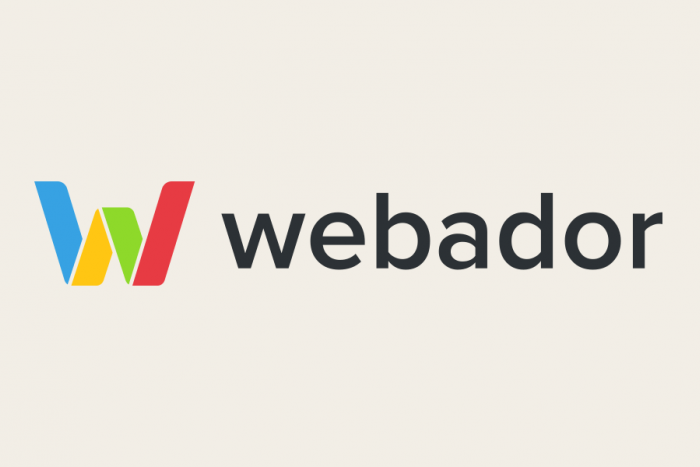 Website erstellen mit Webador